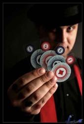 The Photographer  - Magic Man