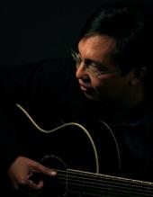 Wenmedina - Guitarist2