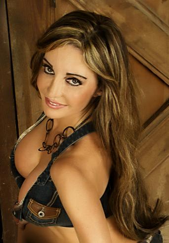 Tina Desaro