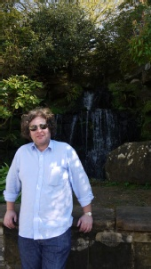 mark richard - fountain