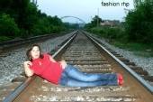 Fashion RHP - Courtney Bateman