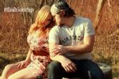 Fashion RHP - April & Jesse