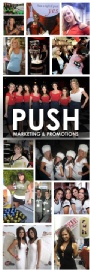 Push Models [Promotional Modeling Agency]