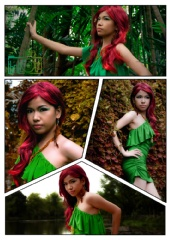 ThrillogyConcepts - Poison Ivy