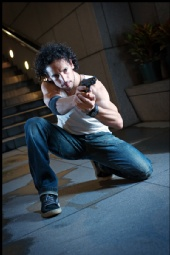 PERSONAL TRAINER - ACTOR - FIGHT CHOREOGRAPHER - Shoot in Hong Kong