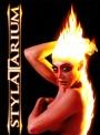 "Randy - Stylatarium / ""Fire Goddess"""