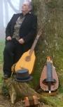 ben alan - Victorian musician 07