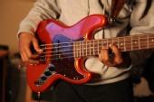 Andre Betts - Bass
