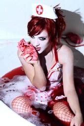 DearlyDreadedDolls - Lily Le Roi♥