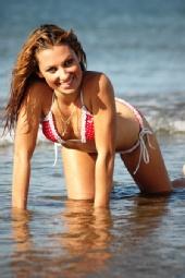 Bikini HD - Abbey