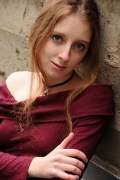 Backstreet Photography - Marta ~ Russian all the way