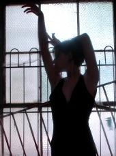 Backstreet Photography - Matty ~ artistic silhouette