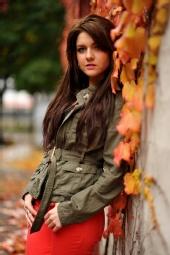 Backstreet Photography - Sarah ~ fall colors