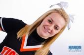 Aaron Kershaw - Cheerleader