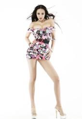 Yvonne Lim
