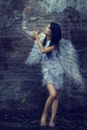 catur wisnu n - angel dance