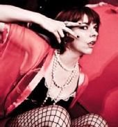 Bootsy Trader - The Batgirl, Mondo Sacramento