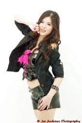 Joe Andrews - Bangkok Girl
