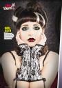 Kadiva Alcorta - Bizarre Magazine issue 207 - Sept 2013