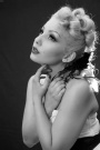 Beauty by NuNu - Model Joanne U.