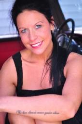 Hilary Nichols - Beth Rides