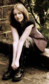 Rachel Prince - Derbyshire Dales 30/06/2012