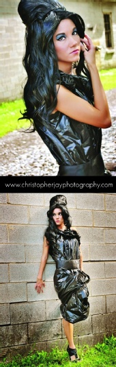 Christopher Jay Photography - Extreme Fashion