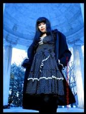 Warfare01  - AnXiao asian cosplay tgirl blue