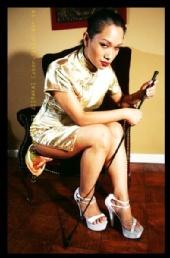 Warfare01  - Ms Seven - asian fetish Mistress Secrets