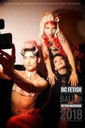 Warfare01  - DC Fetish Ball 2018