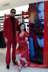 The Pink Light Model & Talent Agency - MAC Cosmetics Promotional Models