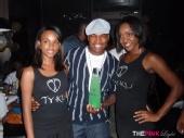 The Pink Light Model & Talent Agency - Liquor Promo Models