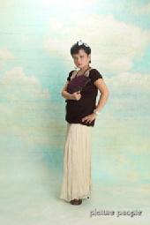 CHUN YEE LIN - Holy Family