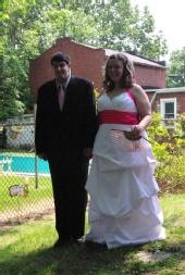 Candy C - Wedding Couple