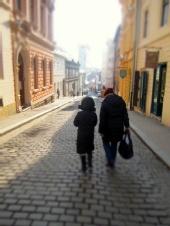 Kresimir - People, portariats