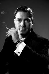 Michael Cabrera - Greg