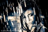 Andy Astfalck - Rain