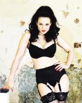 Becky Model - Sexy Lingerie