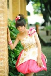 宋利红 - Lina baby