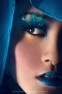 sandra - face painting