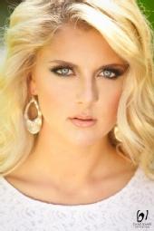 Haley Blue Eyes