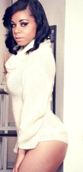 Shalayna Ciara