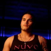 tommy marrero - Models and Bottles, Sponsored by Nuvo