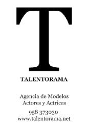 Talentorama - Logo