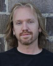 Brian Elder - Headshot