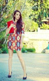 christina - Lookbook