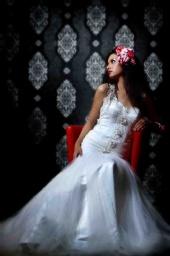 Estetika Model Management - Photographer Sasi Ibrahim