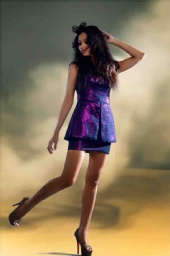 Estetika Model Management - wulan
