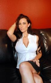 John Duran - Laura Lee sitting pretty