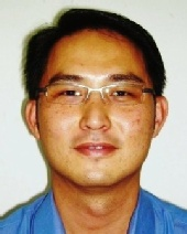 Eric Ng - Close-up Pic